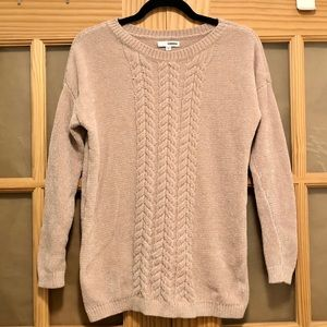 Sonoma Good for Life Cable Knit Sweater